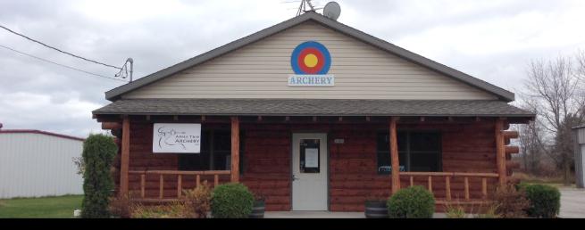 Manitowoc-Archery-Building